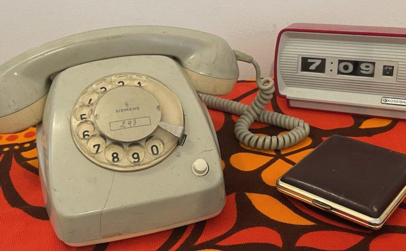 ZIT11 Das ideale Vorzimmer (1978)
